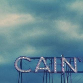 Cain's Ballroom, Tulsa, Oklahoma  the city my lovely husband, A. Cain grew up!