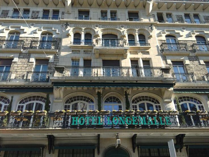 #geneva #geneve #switzerland #hotel #hotellongemalle