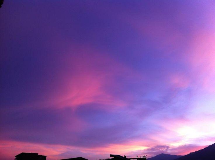 Cielo-Espectacular