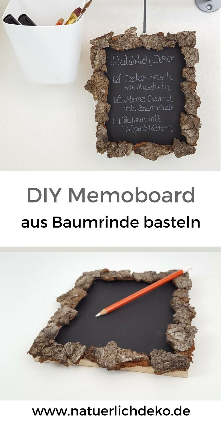 die besten 25 memoboard selber machen ideen auf pinterest diy pinnwand memoboard und diy. Black Bedroom Furniture Sets. Home Design Ideas
