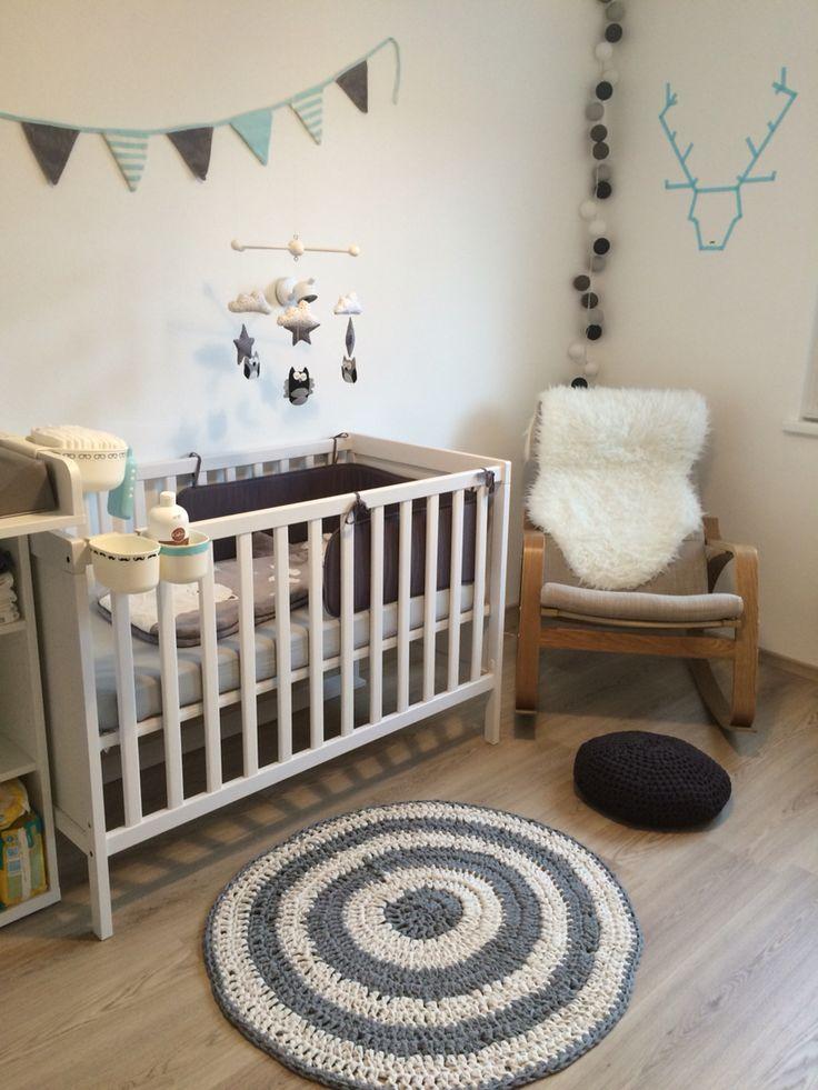 Oltre 25 fantastiche idee su Guirlande lumineuse chambre bébé su ...