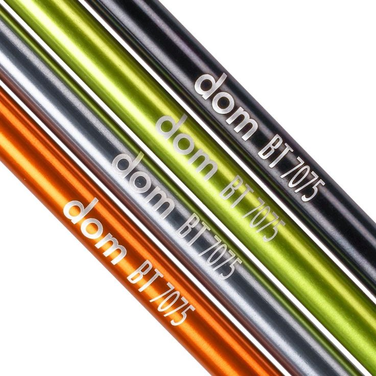 Amazon.com: Dom Bike Polo Mallet Shaft, Orange: Sports & Outdoors