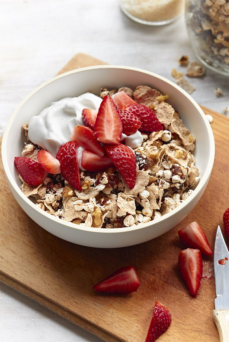 24 best sirtfood diet images on pinterest healthy diet recipes sirt muesli forumfinder Image collections