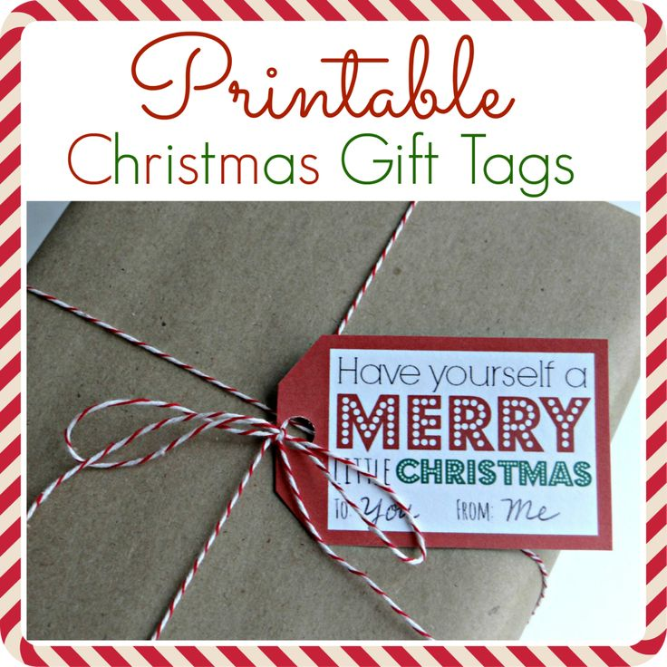 76 best christmas tags images on pinterest christmas tag free printable christmas gift tags negle Gallery