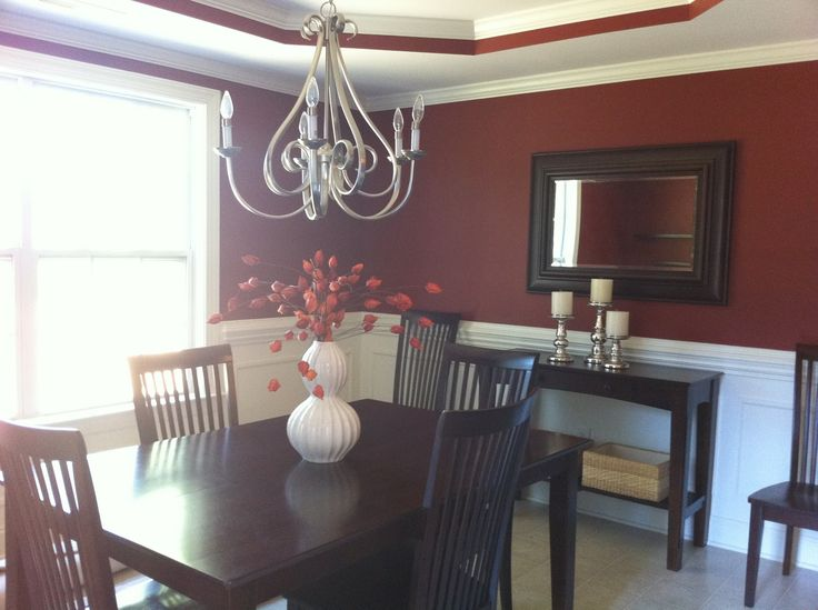 Dining Room Paint Colors 2014   Google Search