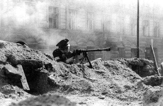 Warsaw Uprising Photos (19)