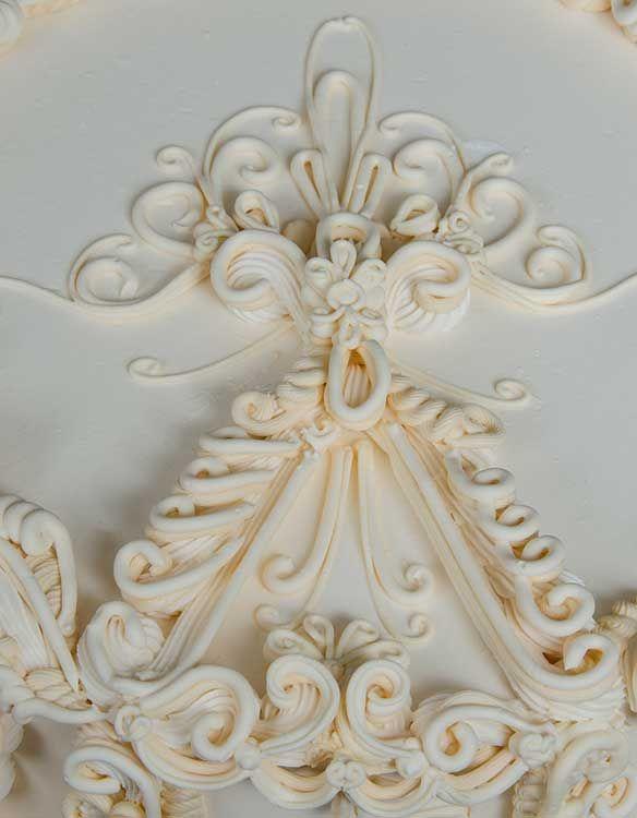 Image detail for -... de puntadas sobrepuestas en Royal Icing methodo conocido como Lambeth