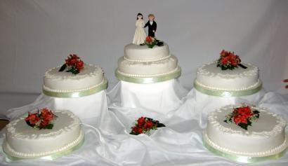 tortas de novios originales - Buscar con Google