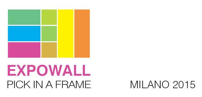 Expowall - Logo