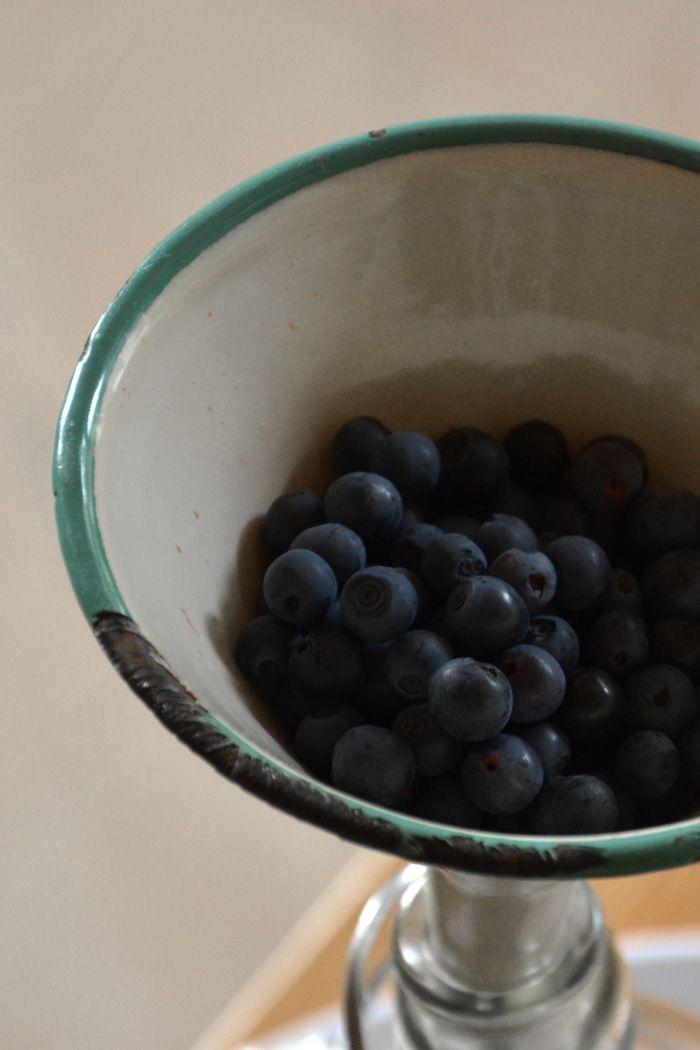 """Blåbärsvin! """"Recept"""" på Sandraviklund.se - En spretig blogg om vardagen, trädgård, pyssel, kaffedrickande och allt där emellan."""