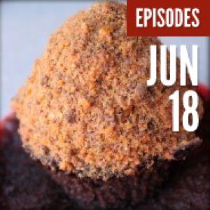 Disney Food Blog Podcast 15: Unique #Disney Snacks