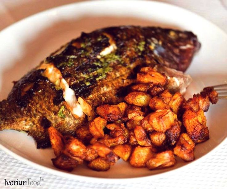 African Food African Cuisine Pinterest Fish Africans And Yum Yum