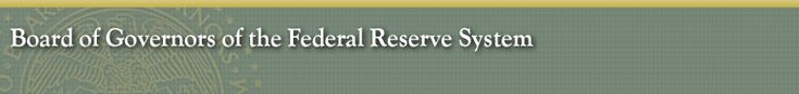 #Financial #Education - Board of Governors of the Federal Reserve System