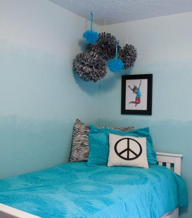 D co de la chambre ado id es de bricolage facile et - Idee rangement chambre fille ...