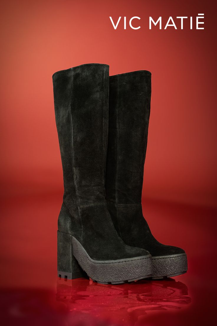 VIC MATIE'   Perfect for this winter