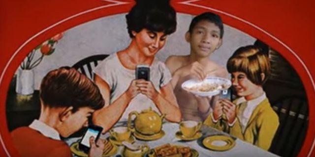 """RiauJOS.com , Hiburan - Youtubers, ArmanArx membuat lagu dari tebaran meme Young Lex """"Makan Bang"""" di Internet. Lagu itu berjudu..."""