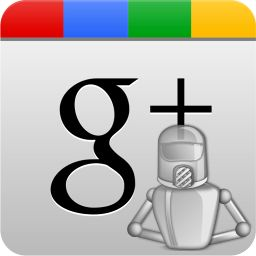 Google Plus Bot