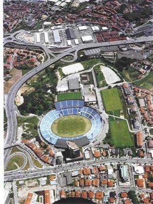 Estádio das Antas (2000) | FC PORTO