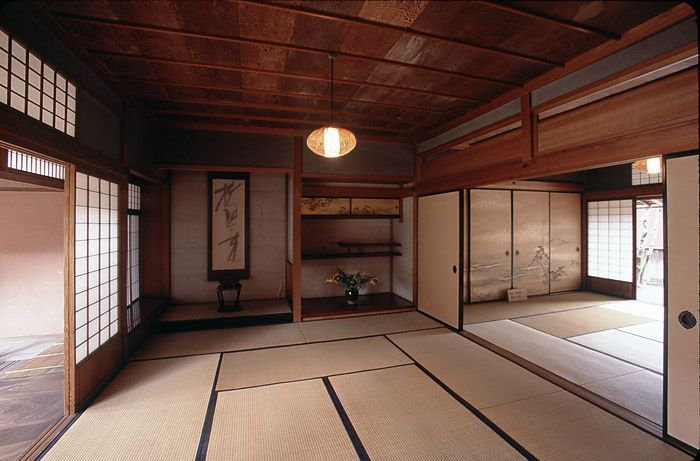 1000 ideas about tatami room on pinterest japanese for Japanese tatami room design