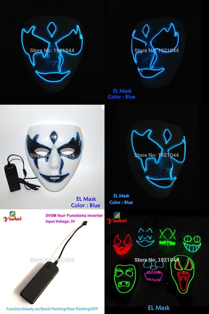 The 25+ best Scary mask ideas on Pinterest | Masks, Creepy masks ...