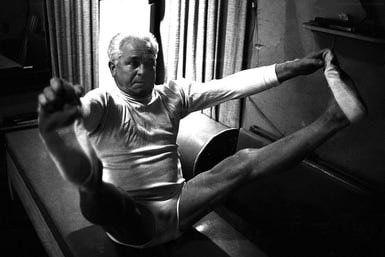 Joseph Pilates: Founder of the Pilates Method