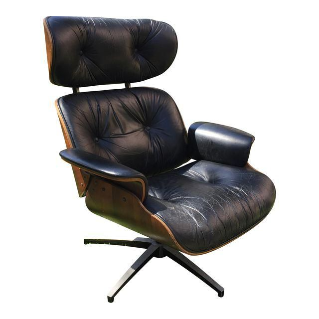 Plycraft Eames Style Lounge Chair