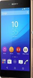 Update regarding Sony Xperia Z3  relates to repair overheating concerns
