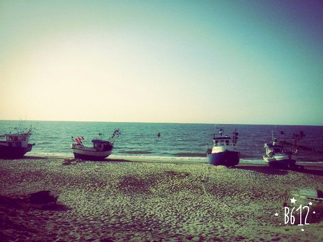#statki#morze