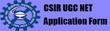CSIR UGC NET Online Application Form 2015 – UGC NET Notification