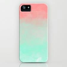 Cute Pastel Ombre Phone Case Ipod Touch Cases Ipod Cases Phone Case Accessories