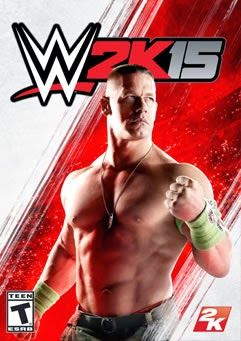WWE 2K 15 Game Download For Windows | WWE Game - Premium Software Arrived