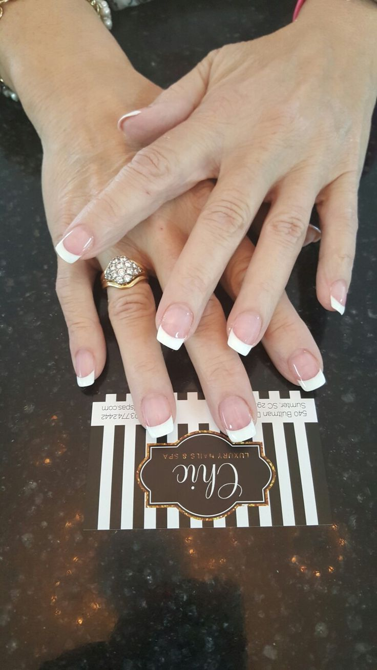 17 best Chic nails and spa in sumter, SC images on Pinterest | Chic ...