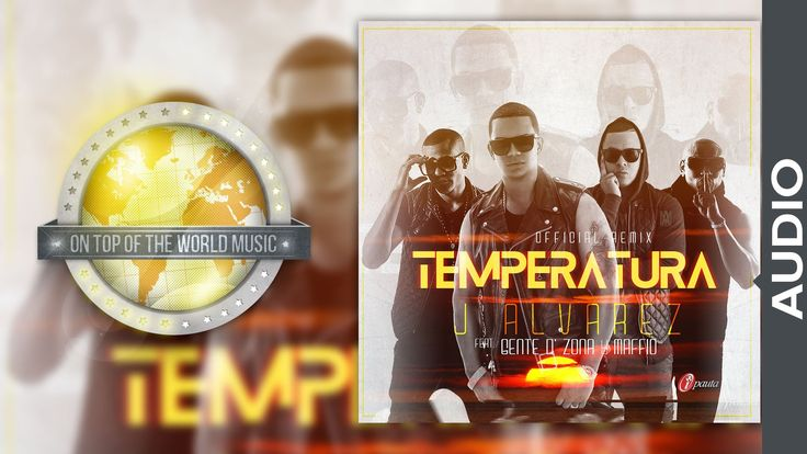 La temperatura #GentedeZona #Cuba #Latinoamerica #Miami #MarcAnthony #Sony #Music #News #Europa #Paratodoelmundo #Radio #Caribe