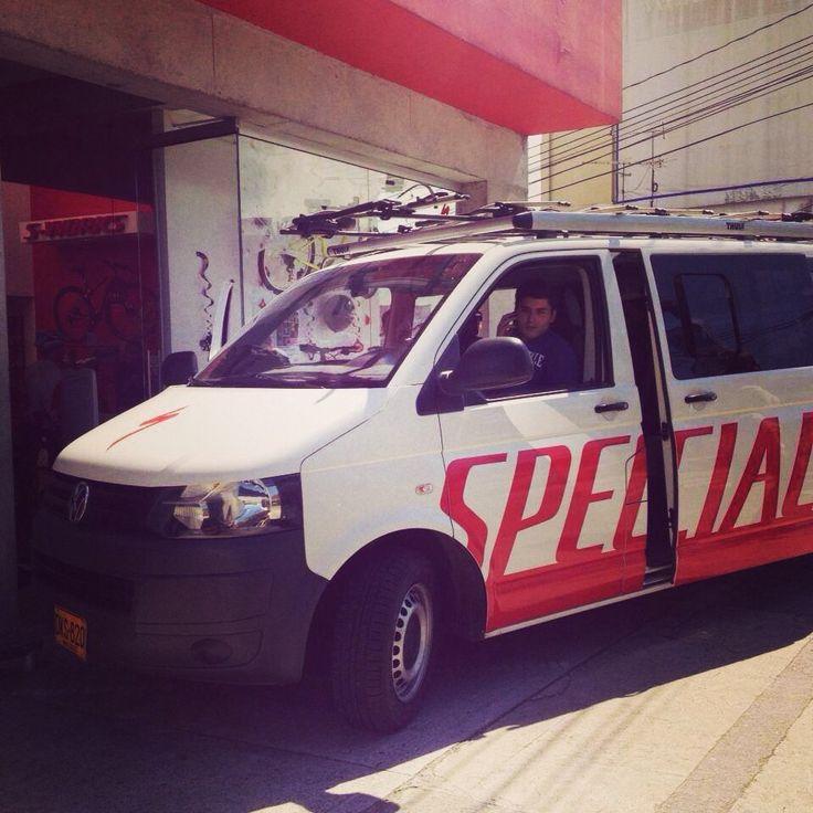 El #TestTheBest llega a #Medellín este fin de semana!!