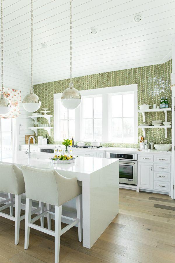 Kitchen Design Ideas Coastal Living 235 best coastal kitchens images on pinterest | coastal kitchens