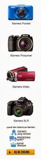 Beli Kamera Sendiri: Fotografi Dasar : Komposisi Dasar dan Sudut Pemotretan