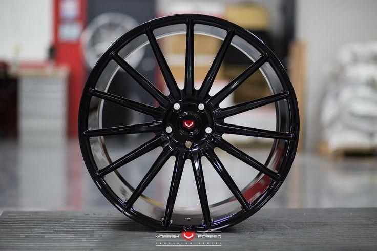 Vossen Forged- Precision Series VPS-305 - © Vossen Wheels 2015 - 35898 - © Vossen Wheels 2015 - 35716 -1001