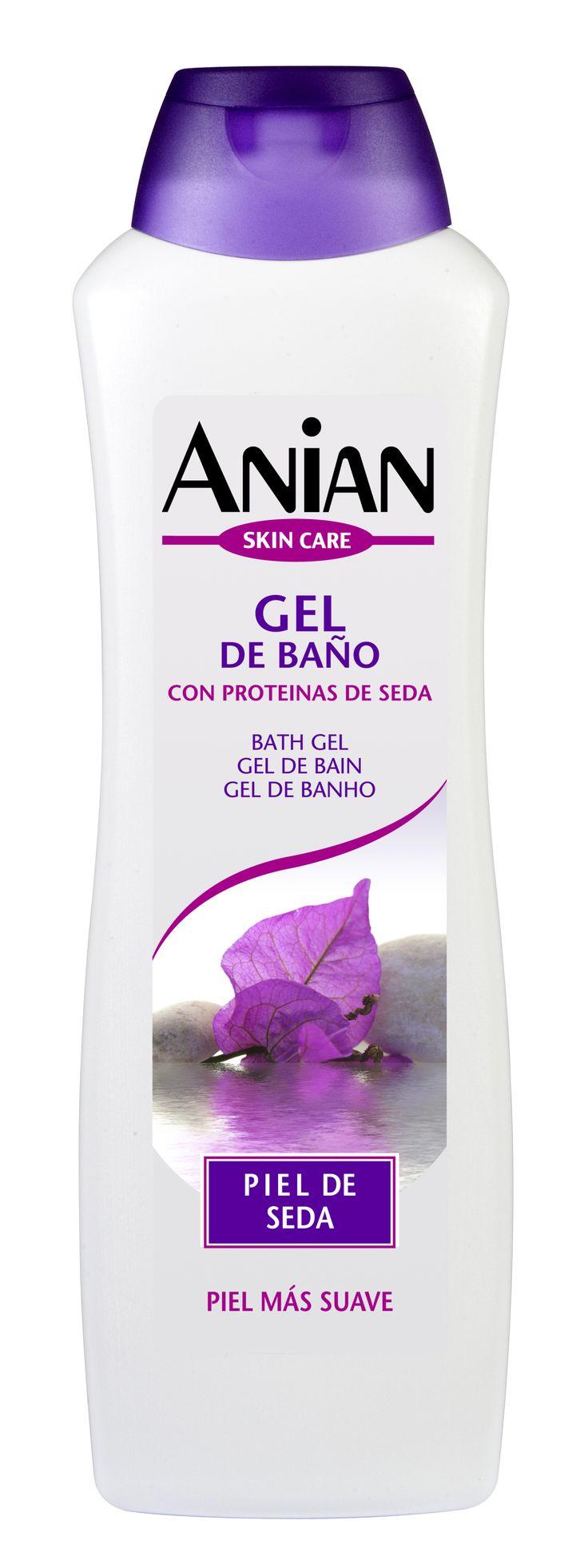 24 best lo mejor para tu belleza images on pinterest hair treatments hair care and beauty tricks - Mejor gel de bano ...