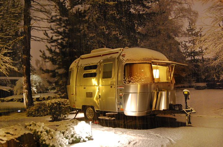Travel Trailers Near Me >> 267 best images about Airstream Vintage on Pinterest | Mini cooper clubman, Airstream travel ...