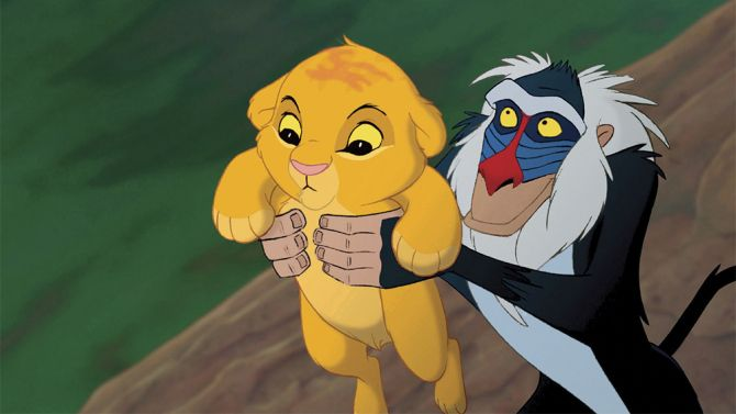 The Lion King Hans Zimmer Classic