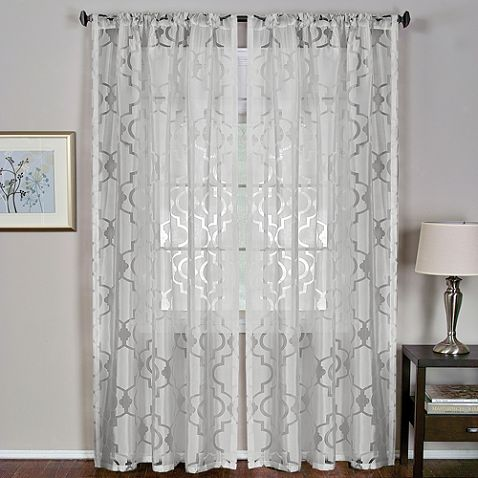 17 Best images about curtains on Pinterest | Contemporary fabric ...