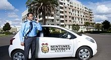 Security Guards Sydney - Sentinel Security Group  -  Sentinel Security Group is an Australian owned company that provides a comprehensive integration of state-of-the-art security services to residential, commercial, industrial, retail and public facilities.