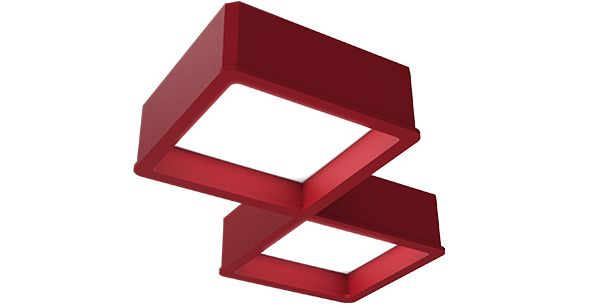Decorative luminaires LED | INFINITY
