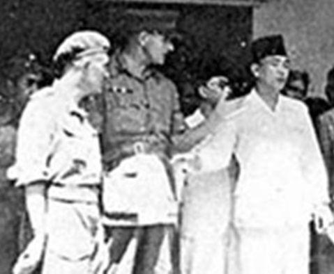 Mengungkap Pemuda Misterius Pemicu Perang 10 November | Petualangan Rahasia