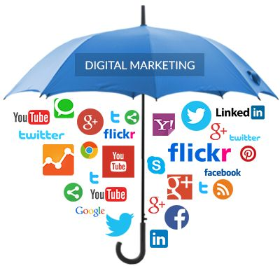 #DigitalMarketing is for you. There is no question about it!! Not convinced? Here are a few points to help you make up your mind.
