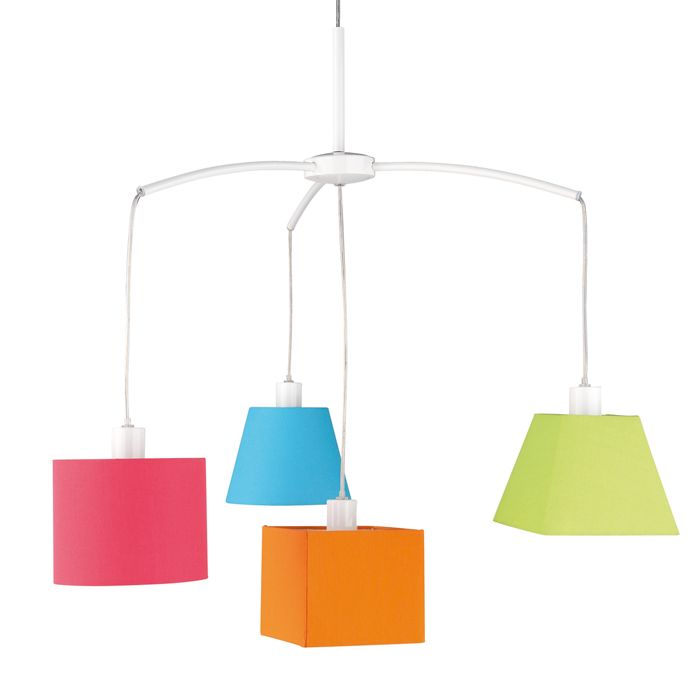 Rainbo (Ceiling), Ceiling Lights, Globug - Kids & Home Lighting