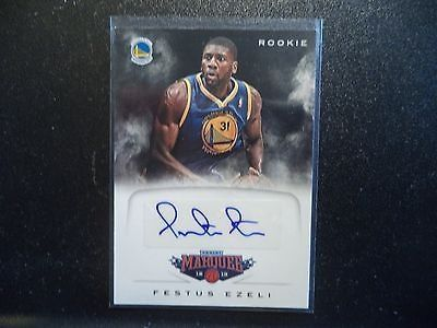 nice FESTUS EZELI 2012-13 MARQUEE AUTO AUTOGRAPH ROOKIE RC WARRIORS FINALS CHAMP! ) - For Sale View more at http://shipperscentral.com/wp/product/festus-ezeli-2012-13-marquee-auto-autograph-rookie-rc-warriors-finals-champ-for-sale/