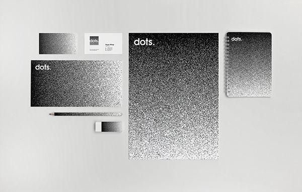 Dots. on Behance