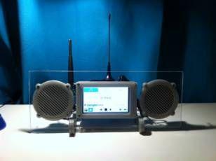 BeagleBone Black Radio