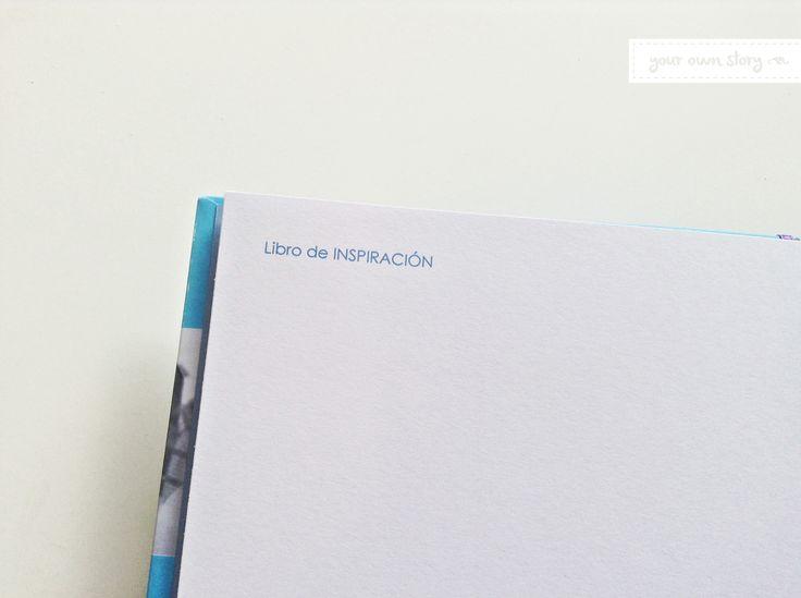 Detalle de las hojas para firmar del Libro de Inspiración para She Entrepreneur.  Encargá uno para tu evento en https://yourownstory.tiendanube.com/